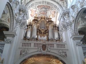 Die berühmteste Orgel der Welt, weil die größte Domorgel.