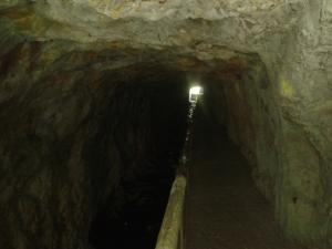 Ich seh Licht am Ende des Tunnels!