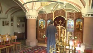 Dass sich im Untergeschoss Münchner Kirchen solche Kleinodien verstecken, wissen wohl die wenigsten.