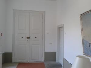 """Zimer 209. Allerdings schrieb noch keiner der Gäste """"Redrum"""" an die Wand. Bisher."""